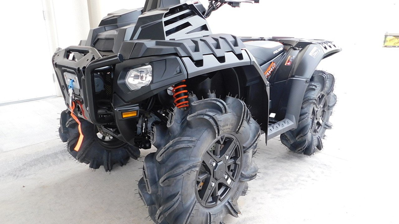 2018 Polaris Sportsman XP 1000 for sale 200569037
