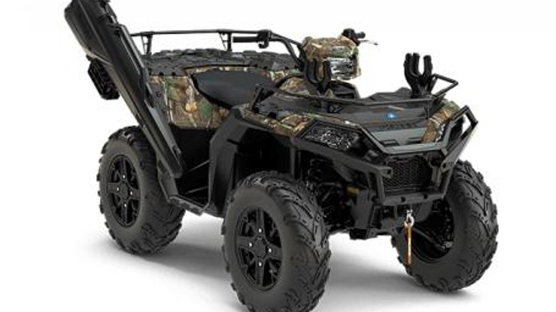 2018 Polaris Sportsman XP 1000 for sale 200608785