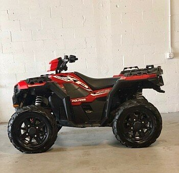 2018 Polaris Sportsman XP 1000 for sale 200608820