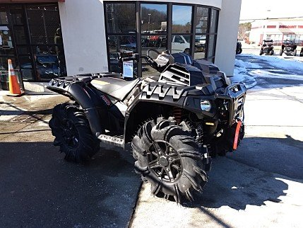 2018 Polaris Sportsman XP 1000 for sale 200459170