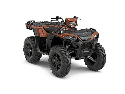 2018 Polaris Sportsman XP 1000 for sale 200481350
