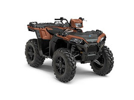 2018 Polaris Sportsman XP 1000 for sale 200487296