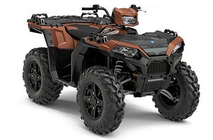 2018 Polaris Sportsman XP 1000 for sale 200492730