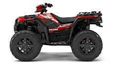 2018 Polaris Sportsman XP 1000 for sale 200626304