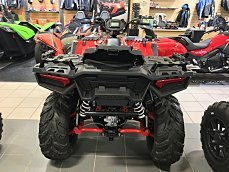 2018 Polaris Sportsman XP 1000 for sale 200655381