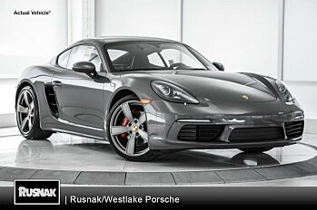 2018 Porsche 718 Cayman for sale 100916872