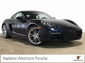 2018 Porsche 718 Cayman for sale 100951419