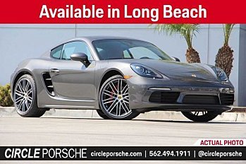 2018 Porsche 718 Cayman for sale 100955506