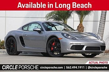2018 Porsche 718 Cayman for sale 100955572