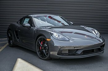 2018 Porsche 718 Cayman for sale 100967294