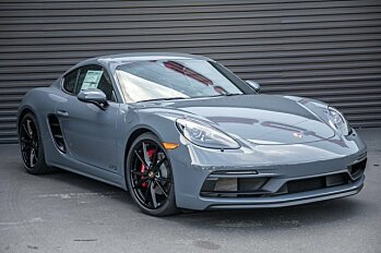 2018 Porsche 718 Cayman for sale 100968668