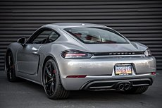 2018 Porsche 718 Cayman for sale 100967054