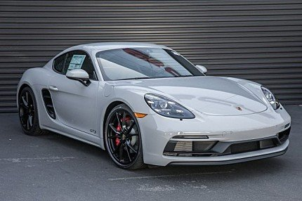 2018 Porsche 718 Cayman for sale 100976102