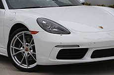 2018 Porsche 718 Cayman for sale 100987618