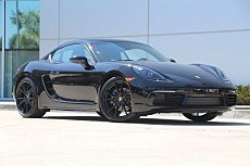 2018 Porsche 718 Cayman for sale 100993894