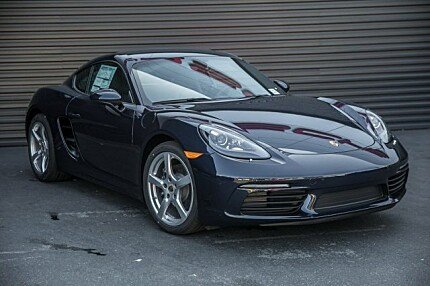 2018 Porsche 718 Cayman for sale 100994549