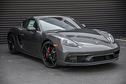 2018 Porsche 718 Cayman for sale 100996746