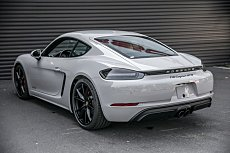 2018 Porsche 718 Cayman for sale 100996755