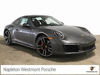 2018 Porsche 911 Coupe for sale 100947080