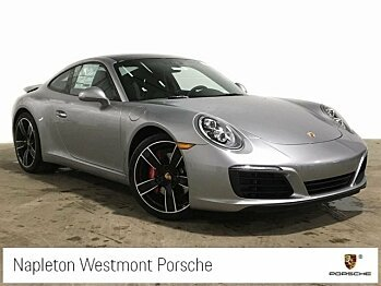 2018 Porsche 911 Coupe for sale 100961075