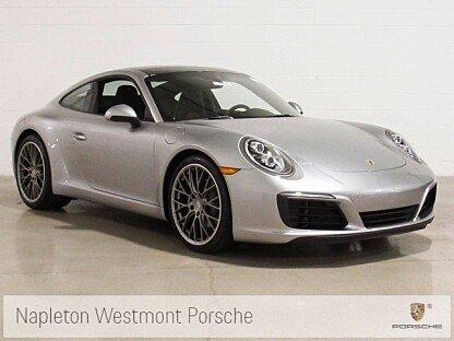 2018 Porsche 911 for sale 100891466