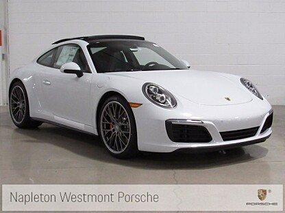2018 Porsche 911 Coupe for sale 100896345