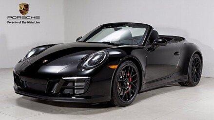 2018 Porsche 911 for sale 100896454