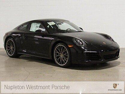 2018 Porsche 911 for sale 100913461