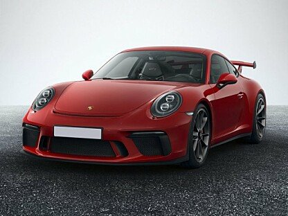 2018 Porsche 911 GT3 Coupe for sale 100923882