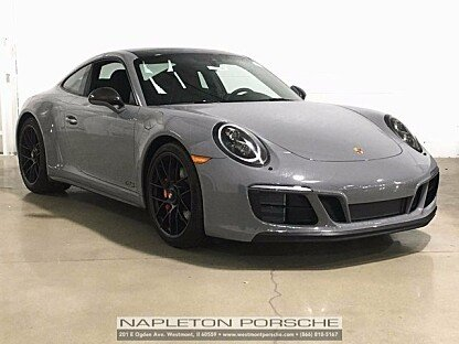 2018 Porsche 911 Coupe for sale 100924103