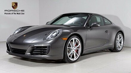 2018 Porsche 911 Coupe for sale 100924950