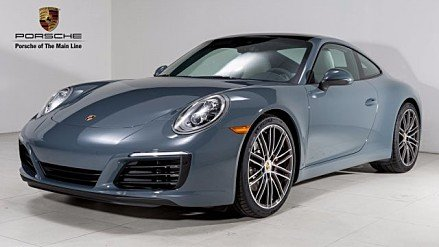 2018 Porsche 911 Coupe for sale 100924956