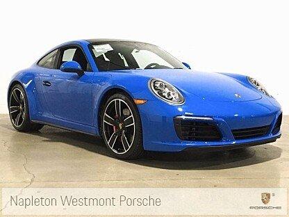 2018 Porsche 911 Coupe for sale 100925339