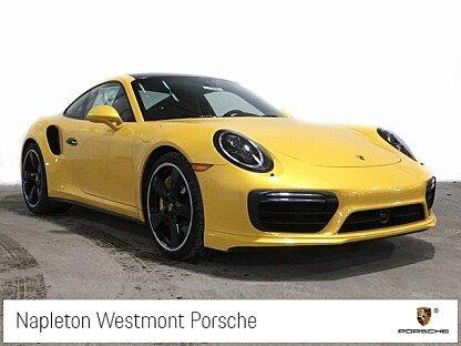 2018 Porsche 911 for sale 100947078