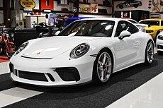 2018 Porsche 911 GT3 Coupe for sale 100953723