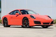 2018 Porsche 911 Coupe for sale 100955505