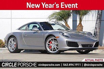 2018 Porsche 911 Coupe for sale 100955574