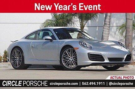 2018 Porsche 911 for sale 100955605