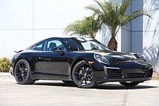 2018 Porsche 911 for sale 100962092