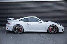 2018 Porsche 911 GT3 Coupe for sale 100967238