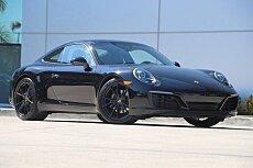 2018 Porsche 911 for sale 100985026