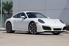 2018 Porsche 911 for sale 100987876