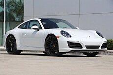 2018 Porsche 911 for sale 100988997