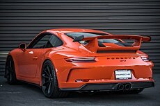 2018 Porsche 911 GT3 Coupe for sale 100991318
