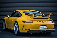 2018 Porsche 911 GT3 Coupe for sale 100991320
