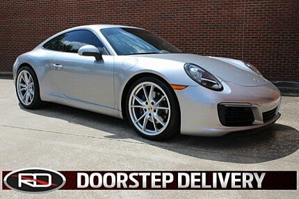 2018 Porsche 911 for sale 100997927