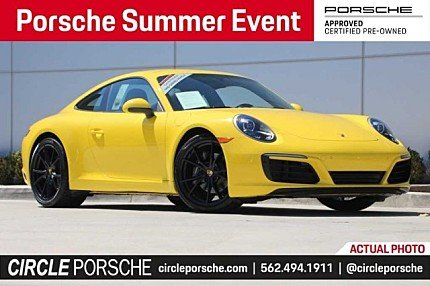 2018 Porsche 911 for sale 100999174