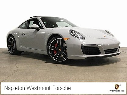 2018 Porsche 911 Coupe for sale 101009269
