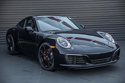 2018 Porsche 911 Coupe for sale 101013332