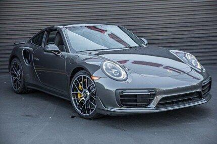 2018 Porsche 911 for sale 101016873